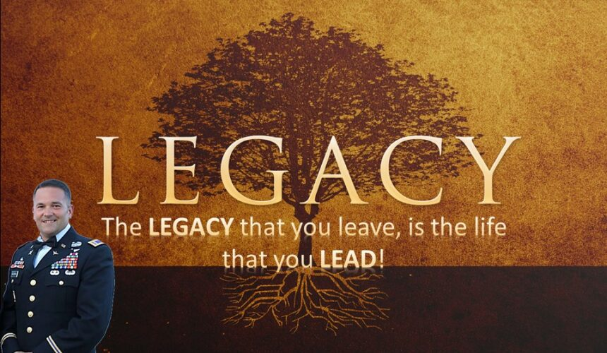 Legacy – May 12th, 2019 (Jason Nazarenko)