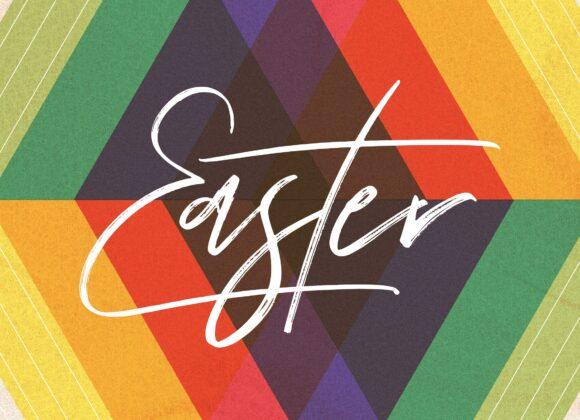 April 12th, 2020 – Pastor Sam Bailey