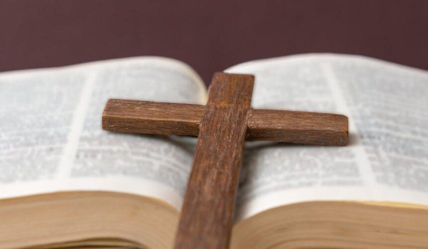 May 3rd, 2020 – Pastor Sam Bailey
